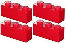 Manca il mattoncino LEGO 3622 ROSSO X 4 Brick 1 x 3
