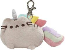 Gund Pusheen Schlüsselanhänger - Magical Kitties  - Chips - Enesco - NEU / OVP