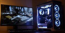 Custom Watercooled Gaming PC, i7-8700K @5GHz, 32GB RAM, GTX 1080ti Setup Bundle