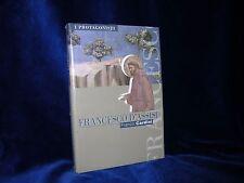 Franco Cardini - FRANCESCO D'ASSISI - Famiglia Cristiana I PROTAGONISTI - 2001
