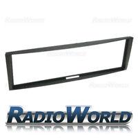 Renault Megane & Clio Fascia Facia Surround Adaptor Car Stereo Radio Panel Plate