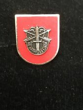 Us Army Special Forces De Oppresso Liber Lapel Pin- Nos
