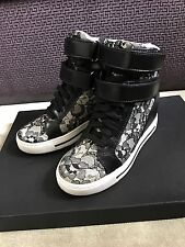 Marc By Marc Jacobs Lace Sneakers - Size 37