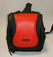 OFFICIAL Nintendo Red Mini Backpack Bag / Game BoyGame Boy Advance Carrier Case