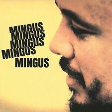 Charles Mingus - Mingus Mingus Mingus Mingus [New Vinyl LP] UK - Import