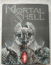 Mortel Shell - sehr selten - NEU - Custom - NO GAME