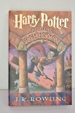 Harry Potter and the Sorcere's Stone  American 1st edition Very good condition