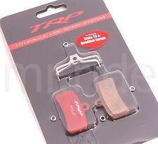 1Pair TRP Q20.11 Disc Brake Pads, For Quadiem ,Quadiem SL ,Slate T4 new in Box