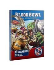 Blood Bowl reglamento oficial (ESP) Games Workshop