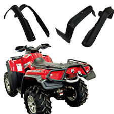 Carenage Kit extension d'ailes Avant /Arrière QUAD POLARIS SPORTSMAN 700 800