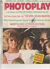 ETHEL KENNEDY ANDY WILLAMS ANN MARGRET DEAN MARTIN DUKE ELIZABETH TAYLOR MALONE