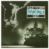 NEW CD Album Blue Oyster Cult - Imaginos  (Mini LP Card Case CD) Rock