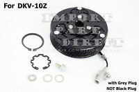 NEW A/C Compressor CLUTCH KIT for 2014-2016 Subaru Forester Impreza -DKV10Z Type