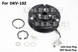 NEW A/C Compressor CLUTCH KIT for 2014-2016 Subaru XV Crosstrek - DKV10Z Type
