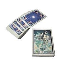 Animated Cartoon Deck Of Cards w/ Angel Fairy Similar To Cardtoon Magic Trick