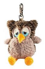 Rudolph Schaffer Eulalie Owl Keychain Soft Toy