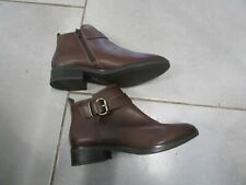 LADIES TOP BRAND LEATHER BOOT SIZE 5.5