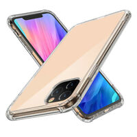 For iPhone 11/11Pro/11 Pro Max Case Shockproof Silicone TPU Protective Cover AU