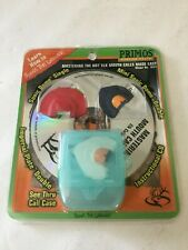 Primos 1651 Mastering Art Mouth Calls Made Easy Hunting Game Elk Call