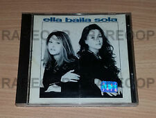 Ella Baila Sola by Ella Baila Sola (CD, 1996, EMI-Odeon) MADE IN ARGENTINA
