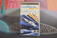 WIPEOUT WIPE OUT PURE SONY PSP NUEVO PRECINTADO COMBINED SHIPPING