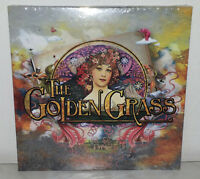 CD GOLDEN GRASS - GOLDEN GRASS - NUOVO NEW