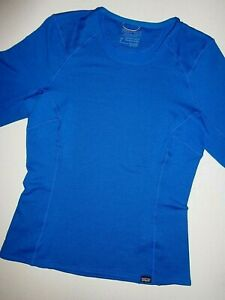 Patagonia Women's Capilene Thermal Weight Crew - 43650 - size Small
