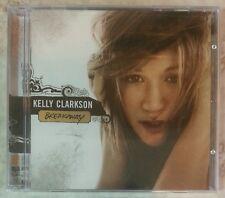 "BREAKAWAY by KELLY CLARKSON (CD, 2004 - RCA - USA) BRAND NEW, ""SEALED"""