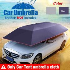 Universal Car Tent Umbrella Sun Shade Roof Cover Waterproof Resistant Protect