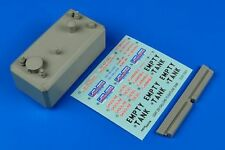 Aerobonus 1/32 USAF 250 Gallons Flightline Tank # 320081