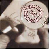 THE REEL & SOUL ASSOCIATION - Self Titled Eponymous aka 50 US Cents U.S. and CD