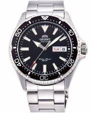 Orient Automatik Diver RA-AA0001B19B Armbanduhr Herren Faltschließe Wochentag