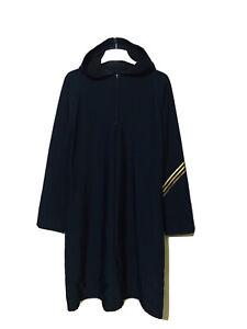 Y3 Yohji Yamamoto  Adidas  Jacket Dress