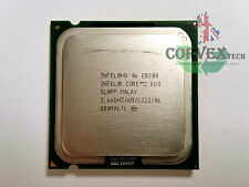 Intel Core 2 Duo E8200 / 2.66GHz / 775 / FSB 1333MHz / Wolfdale / L2 6M / SLAPP