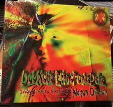 DubXoticEthnoFunkaDelia by Nelson Dilation (CD, 1998) Import New