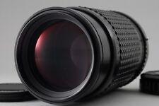 [Near Mint] Pentax SMC Pentax-A 645 200mm f/4 Lens for 645 from Japan #5634