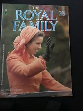 THE ROYAL FAMILY ORBIS PUBLICATION WEEKLY PUBLICATION  ISSUE  NUMBER 23 MAGAZINE