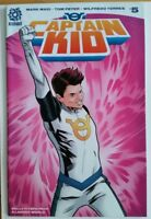 CAPTAIN KID #5 (2017 AFTERSHOCK Comics) ~ VF/NM Comic Book