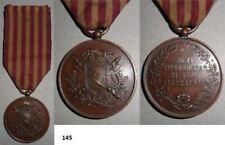Medaglia Presa di Roma Risorgimento Garibaldi guerra indipendenza