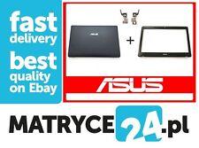 ASUS A52 A52J A52F K52JR K52JB K52JC K52JE K52JK K52 lcd cover+lcd bezel+hinges