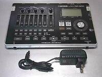 BOSS BR-800 Digital 8-Track Multitrack Recorder INSTRUMENT USED w/Track