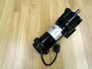 Bison 011-336-2011 DC Gearmotor 32-999-2904-057