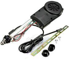 Universal Coche AM/FM Radio Antena de energía eléctrica automática van unidad de conversión