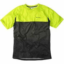 Madison Short Sleeve Loose Fit Cycling Jerseys