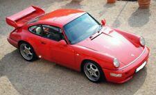 Porsche 911 Aluminium Light Weight Panels, Door, Bonnet, Engine Cover, Body Kit