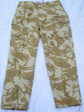 Combat Trousers (FR),Aircrew,Ripstop ,Size 90/88/104,Desert Army aviation Pants