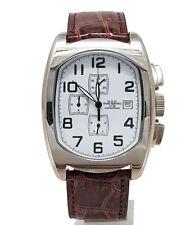 Orologio Primo Emporio referenza 479 KW Chrono watch all stainless steel
