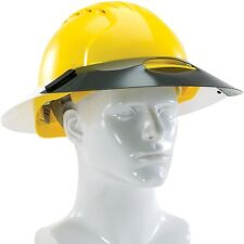 Sun Shade Brim Extension for JSP 6100 Cap Style Hard Hat