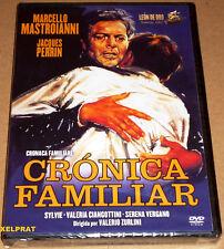 CRONICA FAMILIAR / CRONACA FAMILIARE -Italiano Español- Precintada