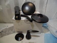 KOHLER T45104-4-2BZ Alteo Rite Temp Shower Faucet Trim Kit Oil Rubbed Bronze NOS